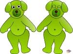 Teddy-Green