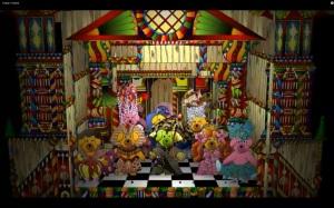 Teddy's Theatre Traviata