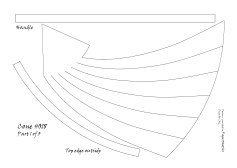 cone 018 pattern 1