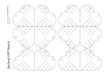 garland 007 pattern