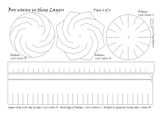 box three pattern 4