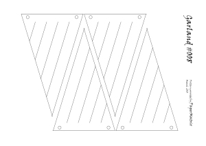 garland 008 pattern