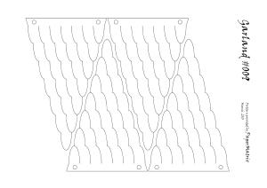 garland 009 pattern