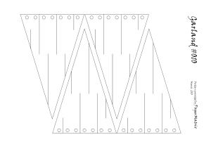 garland 010 pattern