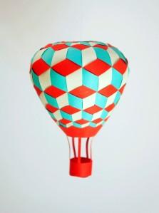 triaxial balloon 1