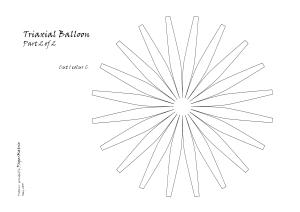 triaxial balloon pattern 2