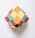 rhombic 8