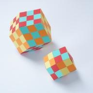 rhombic d 2
