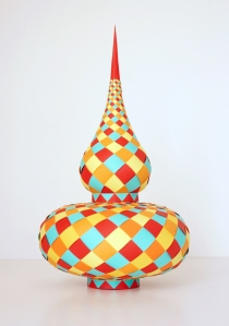 flat box with high onion dome 1