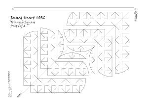 Joined Basket 032 krystal pattern 1