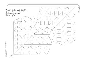 Joined Basket 032 krystal pattern 3