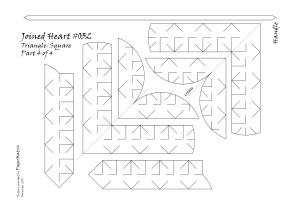 Joined basket 032 krystal pattern 4