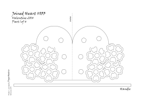 joined heart 033 valentine 2014 pattern 1