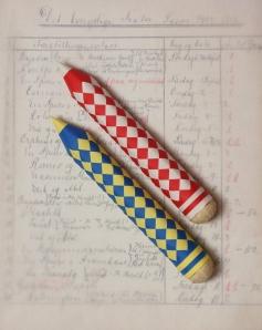 woven pencil