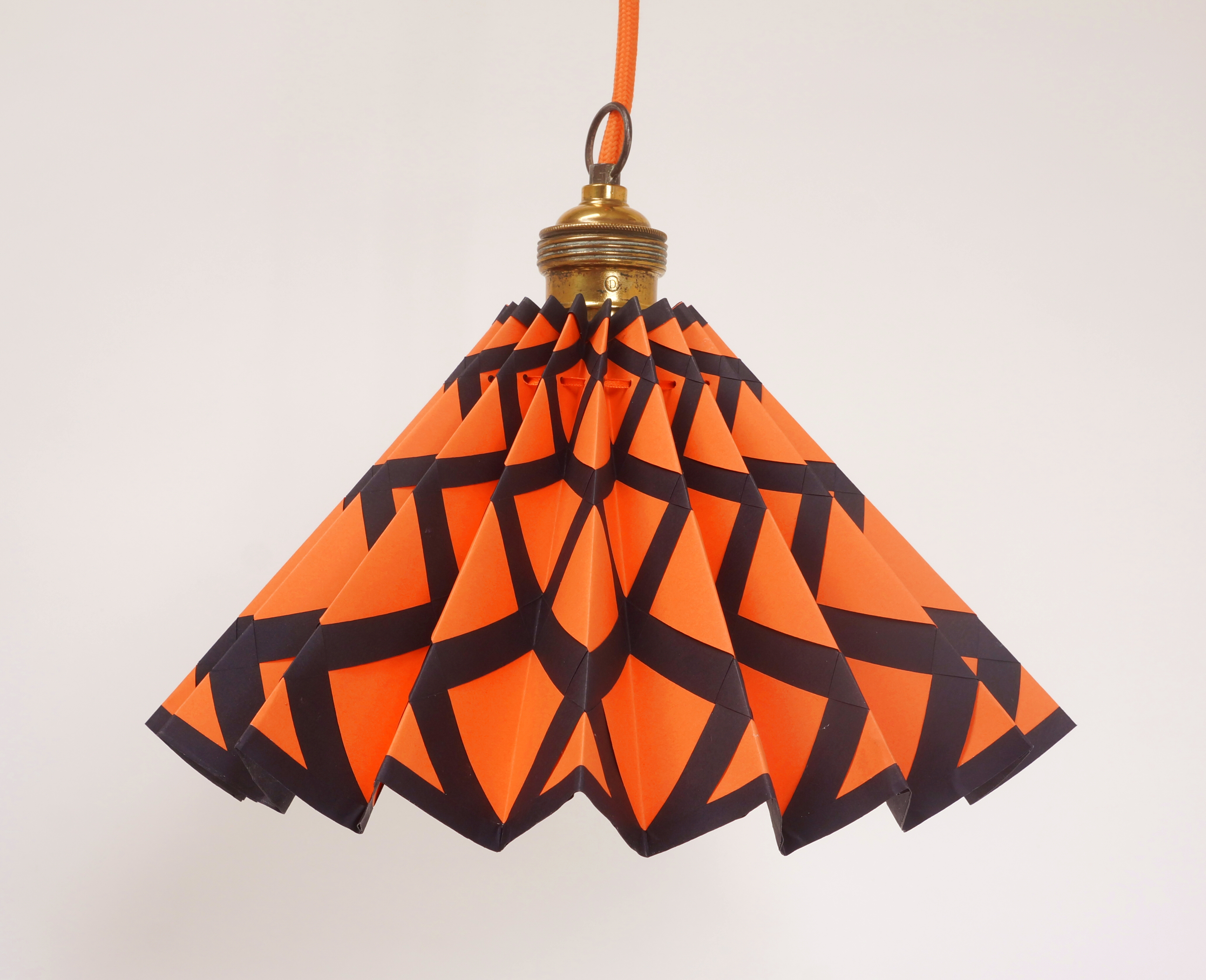 Halloween lamp shade papermatrix halloween 2014 1 aloadofball Images