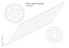 drum 003 triaxial pattern 2