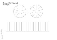 drum 003 triaxial pattern 3
