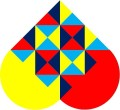 4 triangles 09