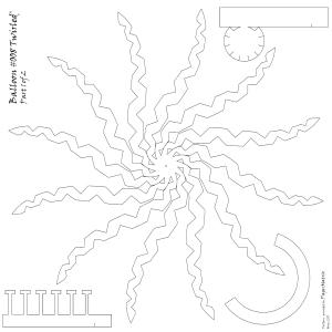 balloon 008 pattern 1
